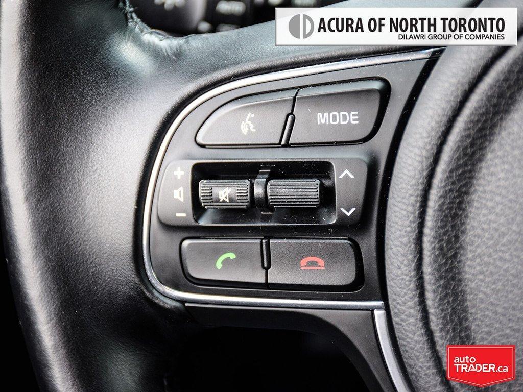 2018 Kia Sportage EX AWD in Thornhill, Ontario - 20 - w1024h768px