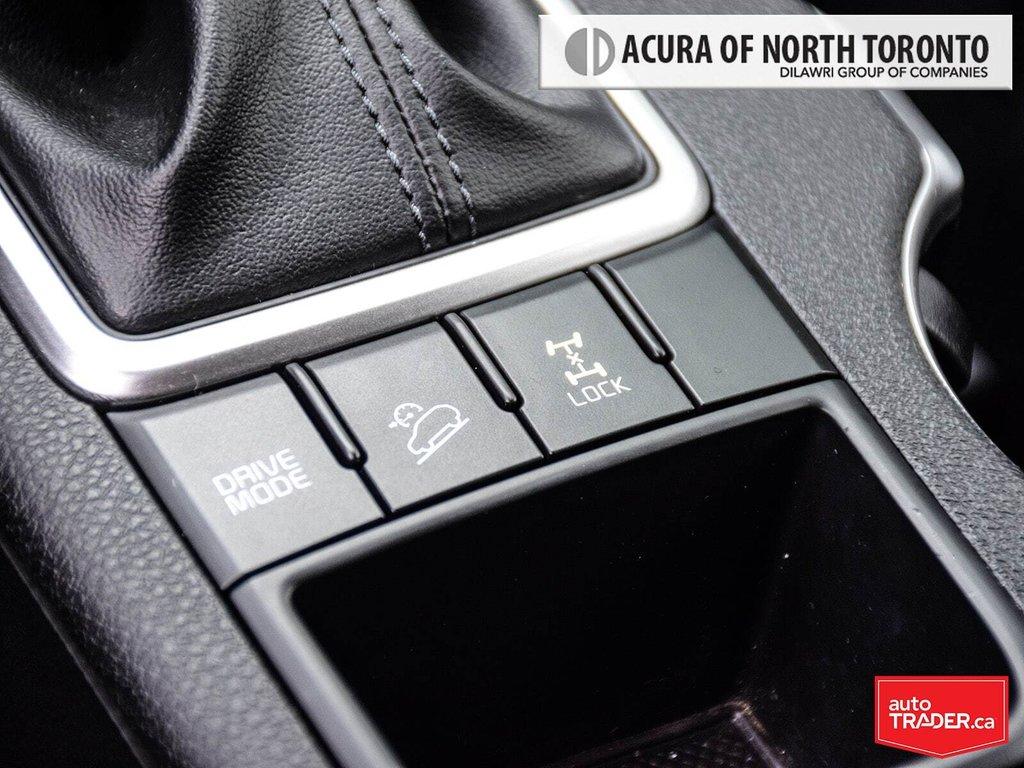 2018 Kia Sportage EX AWD in Thornhill, Ontario - 18 - w1024h768px