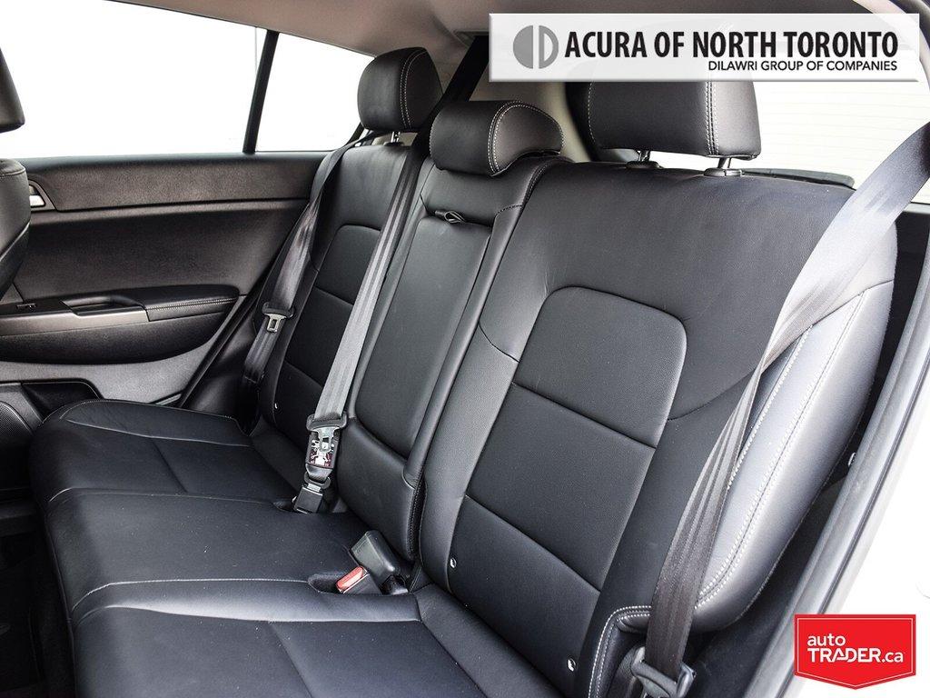 2018 Kia Sportage EX AWD in Thornhill, Ontario - 11 - w1024h768px