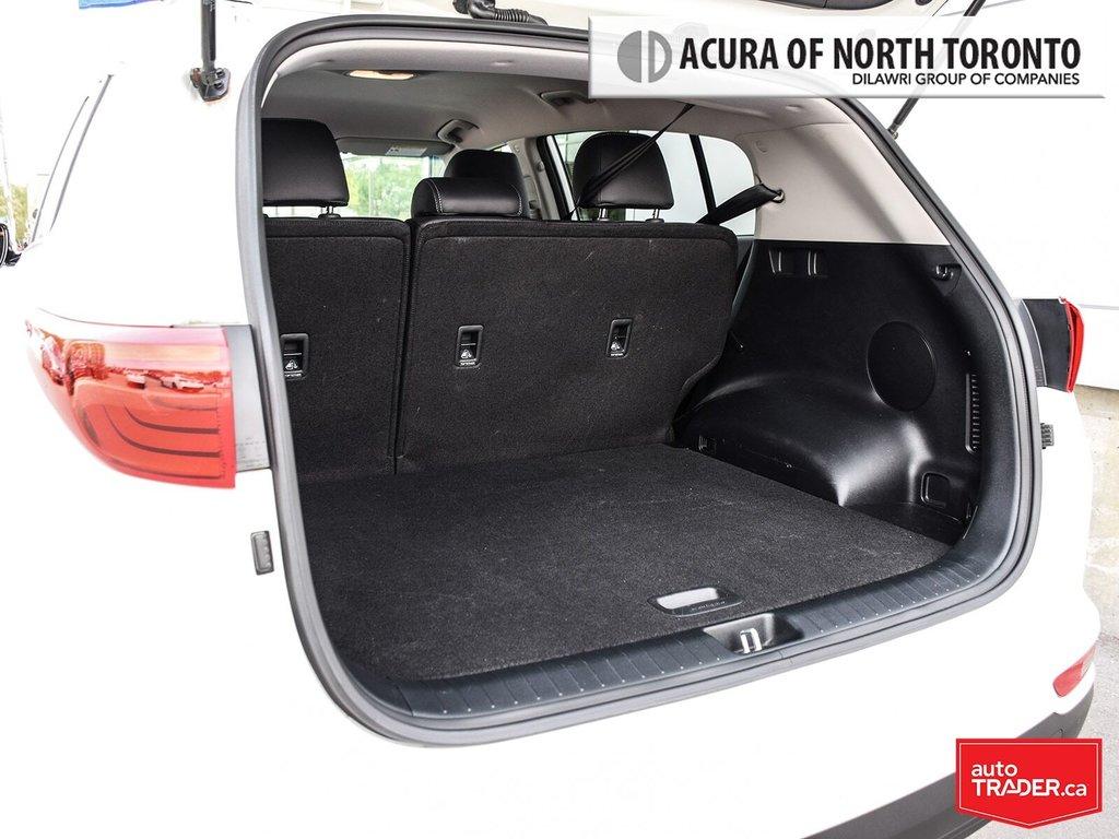 2018 Kia Sportage EX AWD in Thornhill, Ontario - 12 - w1024h768px