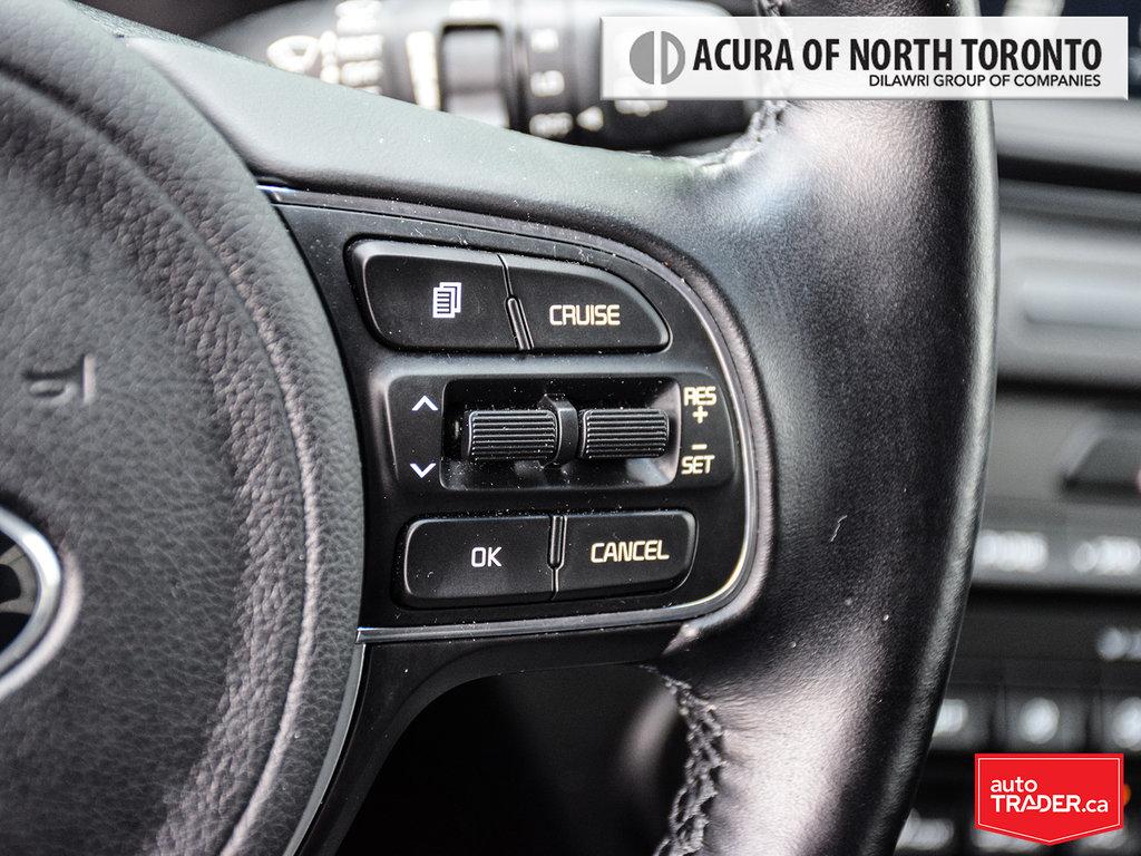 2018 Kia Sportage EX AWD in Thornhill, Ontario - 21 - w1024h768px