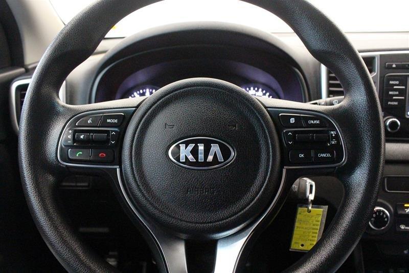 2019 Kia Sportage LX AWD in Regina, Saskatchewan - 6 - w1024h768px