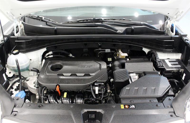 2019 Kia Sportage LX AWD in Regina, Saskatchewan - 18 - w1024h768px