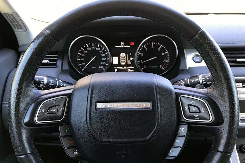 2015 Land Rover Range Rover Evoque Dynamic in North Vancouver, British Columbia - 2 - w1024h768px