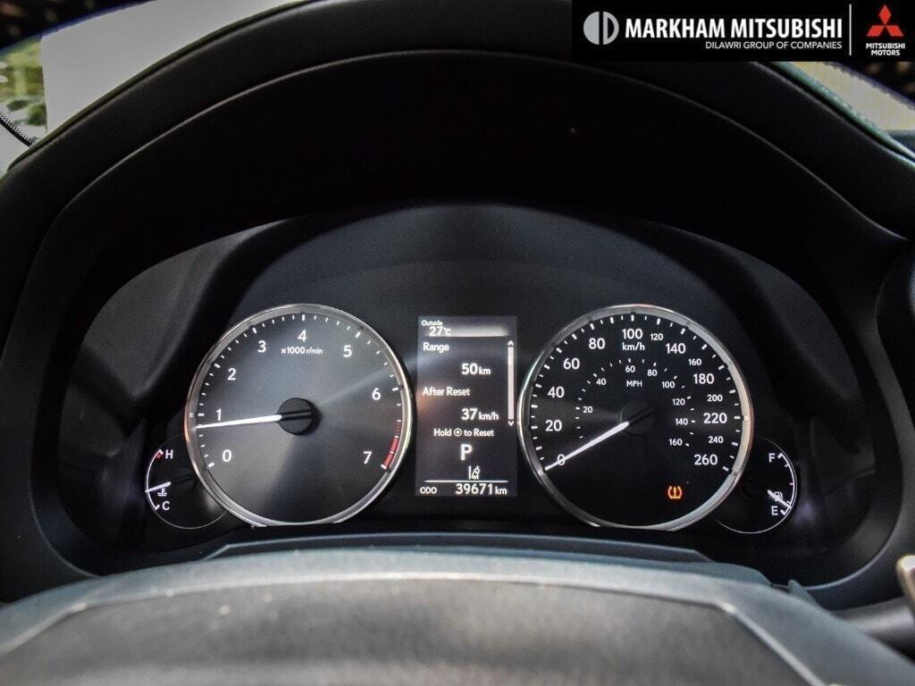 2017 Lexus IS 300 AWD in Markham, Ontario - 14 - w1024h768px