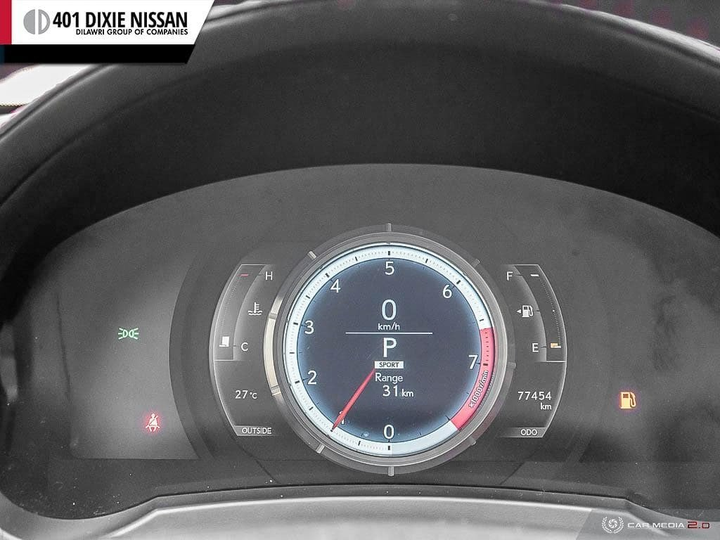 2015 Lexus IS250 AWD 6A in Mississauga, Ontario - 14 - w1024h768px