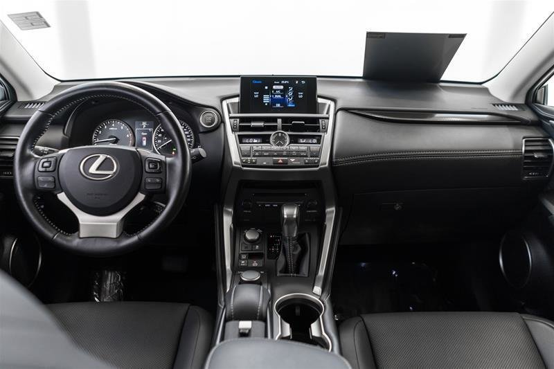 2017 Lexus NX 200t 6A in Langley, British Columbia - 35 - w1024h768px