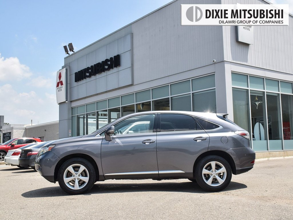 2012 Lexus RX350 6A in Mississauga, Ontario - 21 - w1024h768px