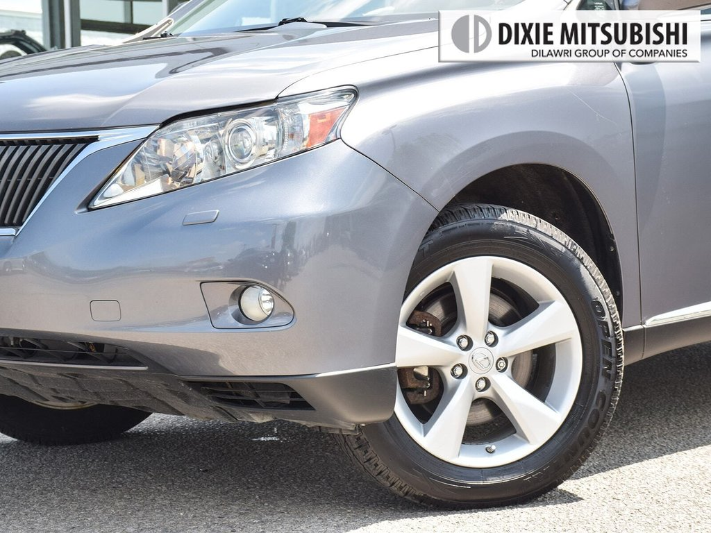 2012 Lexus RX350 6A in Mississauga, Ontario - 6 - w1024h768px