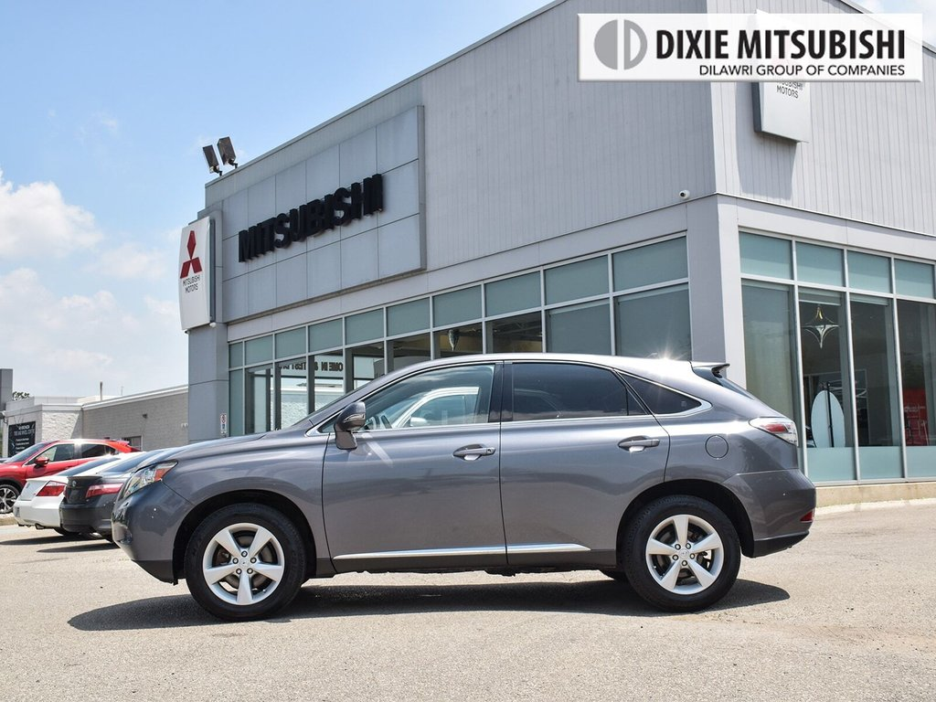 2012 Lexus RX350 6A in Mississauga, Ontario - 3 - w1024h768px