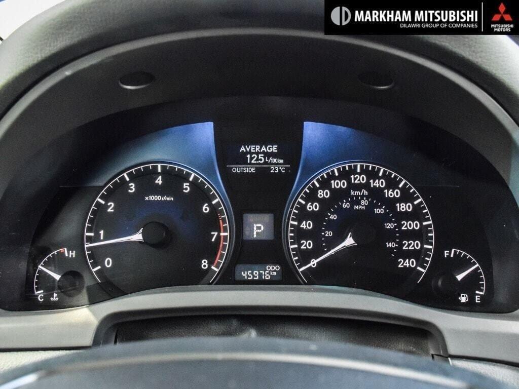 2015 Lexus RX350 6A in Markham, Ontario - 13 - w1024h768px
