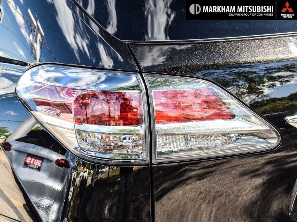 2015 Lexus RX350 6A in Markham, Ontario - 6 - w1024h768px