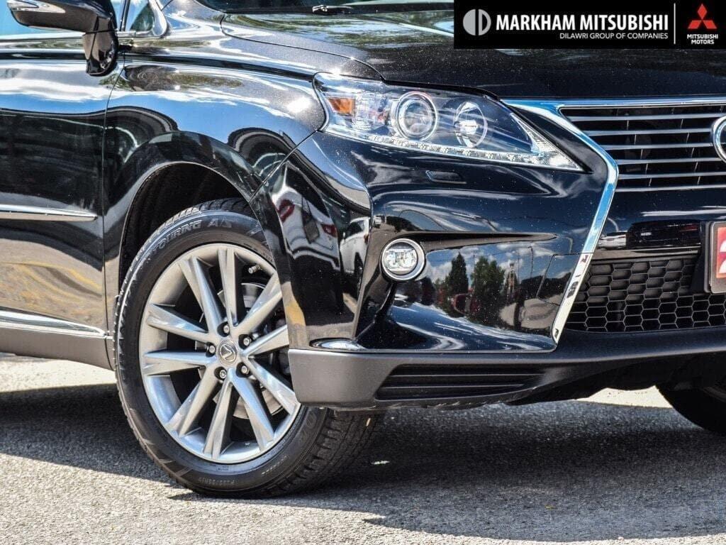 2015 Lexus RX350 6A in Markham, Ontario - 7 - w1024h768px
