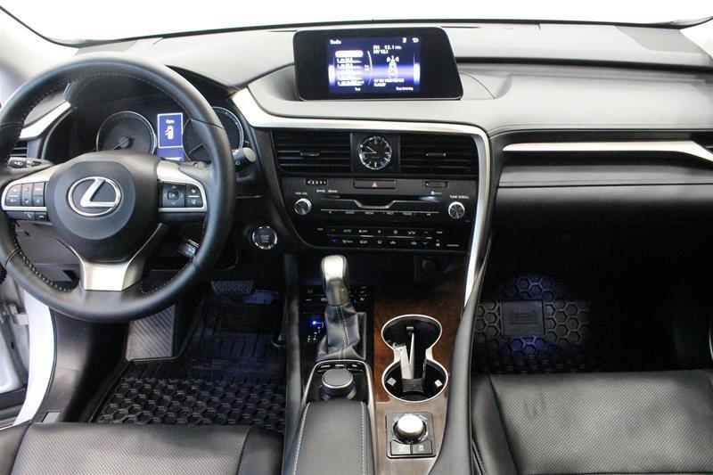 2016 Lexus RX350 8A in Regina, Saskatchewan - 14 - w1024h768px