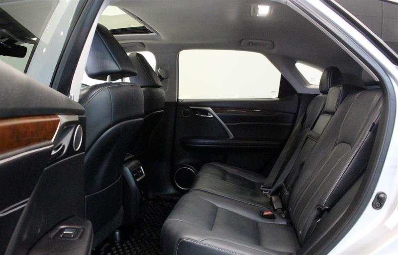 2016 Lexus RX350 8A in Regina, Saskatchewan - 12 - w1024h768px