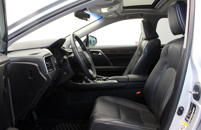2016 Lexus RX350 8A in Regina, Saskatchewan - 10 - w1024h768px