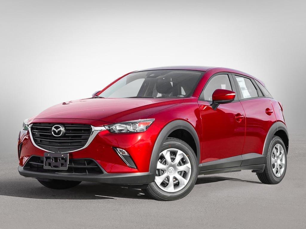 Mazda Des Sources | Mazda CX-3 GX 2020 #LC006