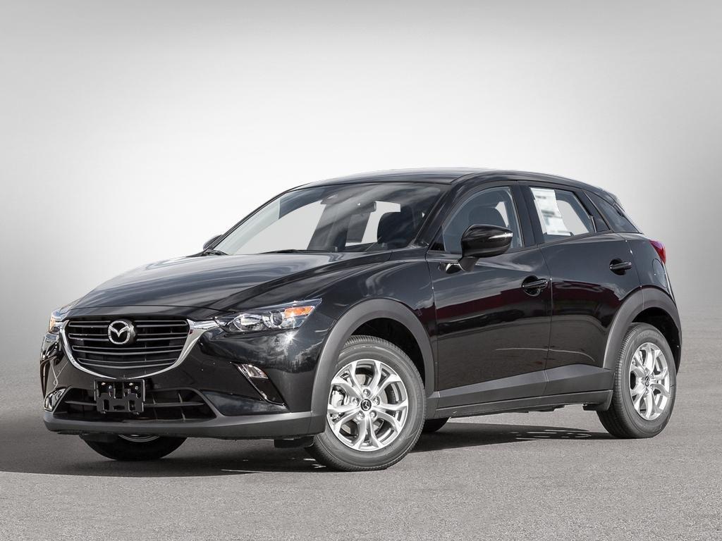 Mazda Des Sources | 2020 Mazda CX-3 GS | #LC020