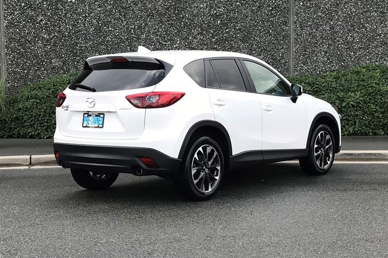 2016 Mazda CX-5 GT AWD at in North Vancouver, British Columbia - 8 - w1024h768px