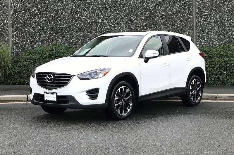 2016 Mazda CX-5 GT AWD at in North Vancouver, British Columbia - 1 - w1024h768px