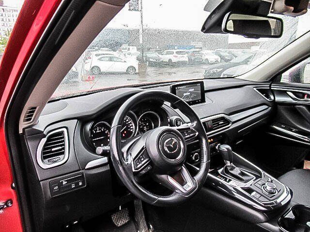 2017 Mazda CX-9 GT AWD in Mississauga, Ontario - 9 - w1024h768px
