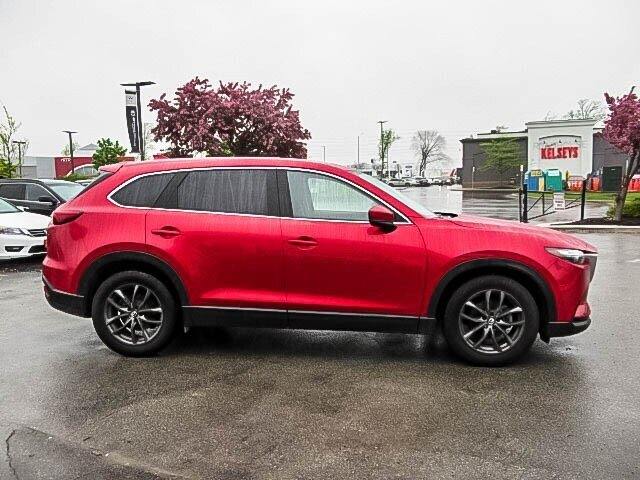 2017 Mazda CX-9 GT AWD in Mississauga, Ontario - 4 - w1024h768px