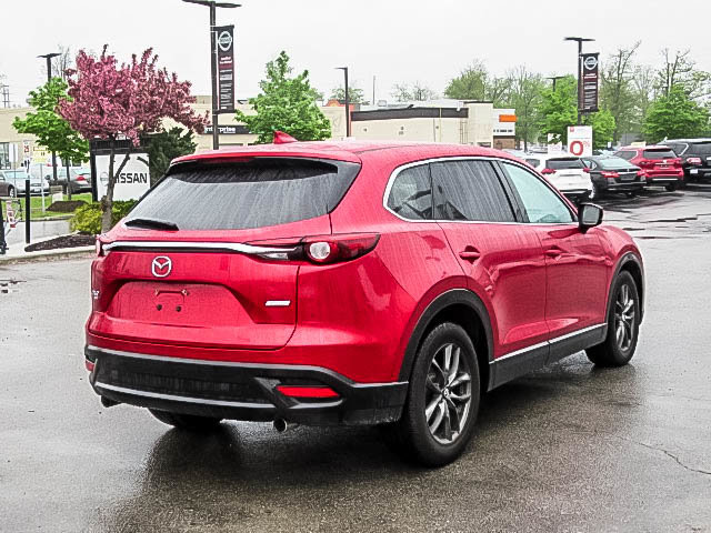2017 Mazda CX-9 GT AWD in Mississauga, Ontario - 16 - w1024h768px