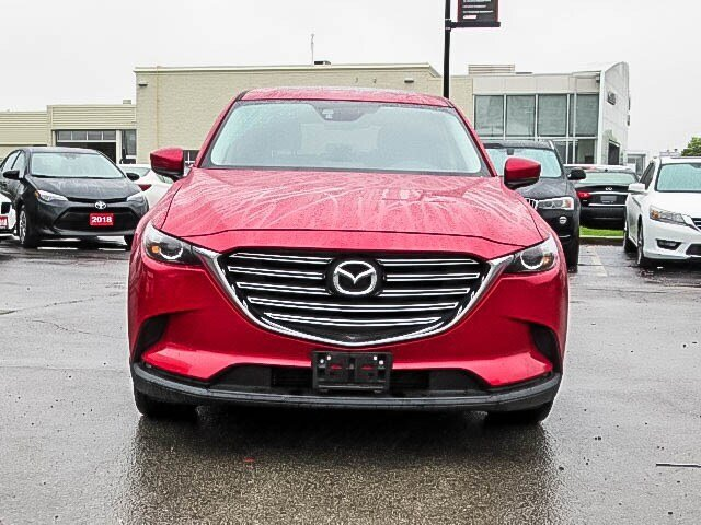 2017 Mazda CX-9 GT AWD in Mississauga, Ontario - 2 - w1024h768px