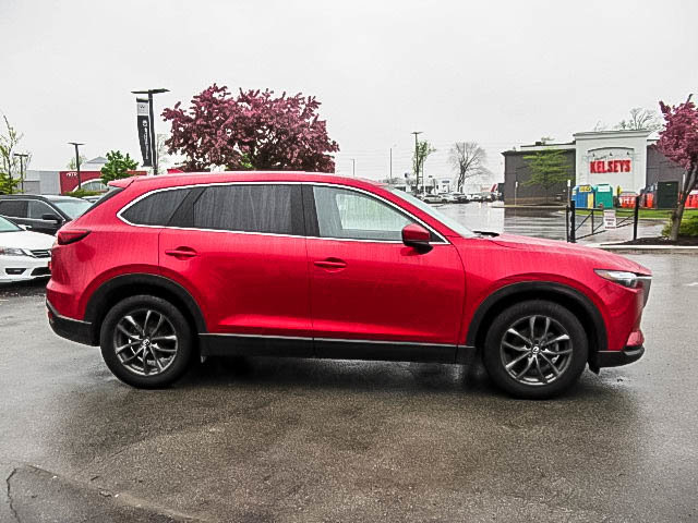 2017 Mazda CX-9 GT AWD in Mississauga, Ontario - 15 - w1024h768px