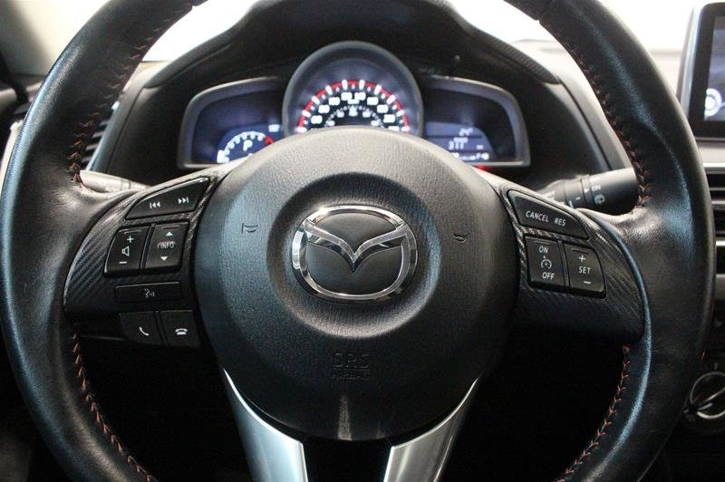 2015 Mazda Mazda3 Sport GS-SKY at in Regina, Saskatchewan - 6 - w1024h768px