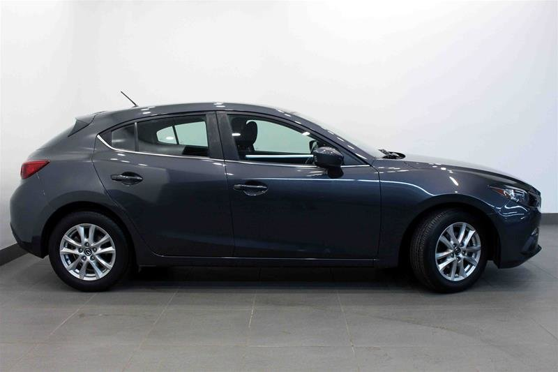 2015 Mazda Mazda3 Sport GS-SKY at in Regina, Saskatchewan - 22 - w1024h768px