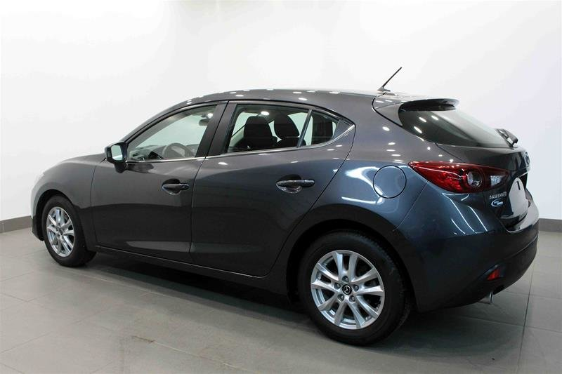 2015 Mazda Mazda3 Sport GS-SKY at in Regina, Saskatchewan - 21 - w1024h768px