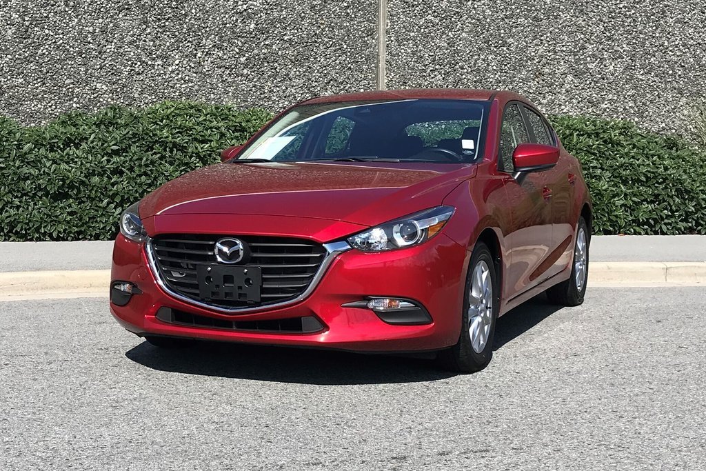 2018 Mazda Mazda3 Sport GS at in North Vancouver, British Columbia - 2 - w1024h768px