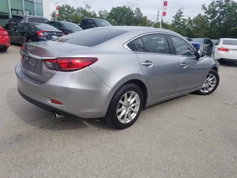 2014 Mazda Mazda6 GS at in Mississauga, Ontario - 5 - w1024h768px