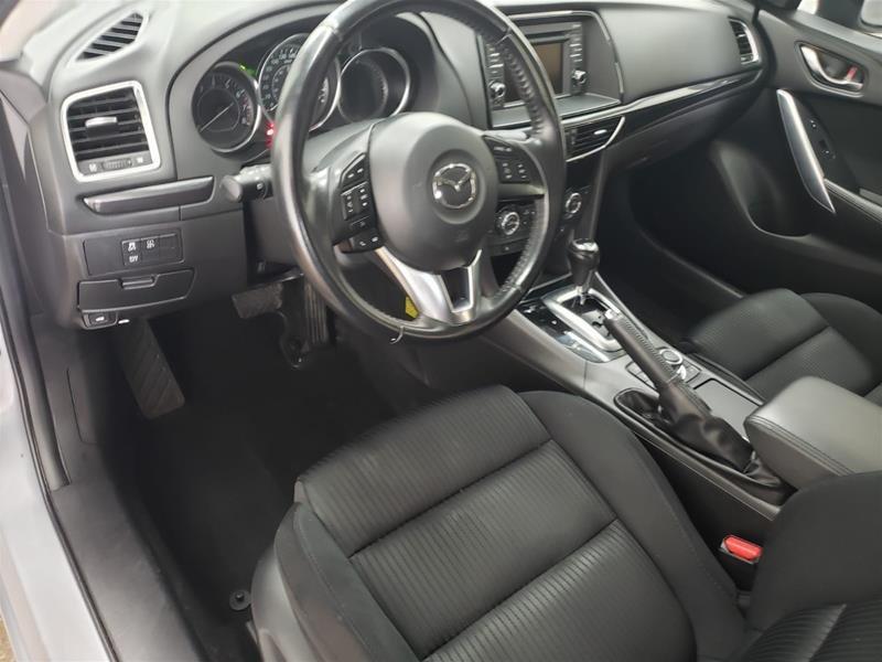 2014 Mazda Mazda6 GS at in Mississauga, Ontario - 9 - w1024h768px