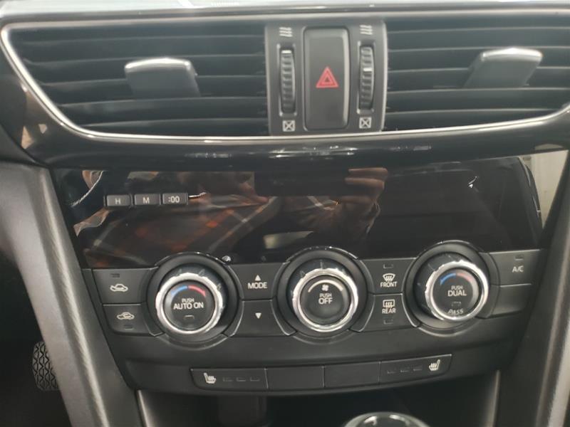 2014 Mazda Mazda6 GS at in Mississauga, Ontario - 15 - w1024h768px