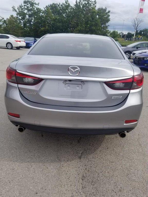 2014 Mazda Mazda6 GS at in Mississauga, Ontario - 6 - w1024h768px