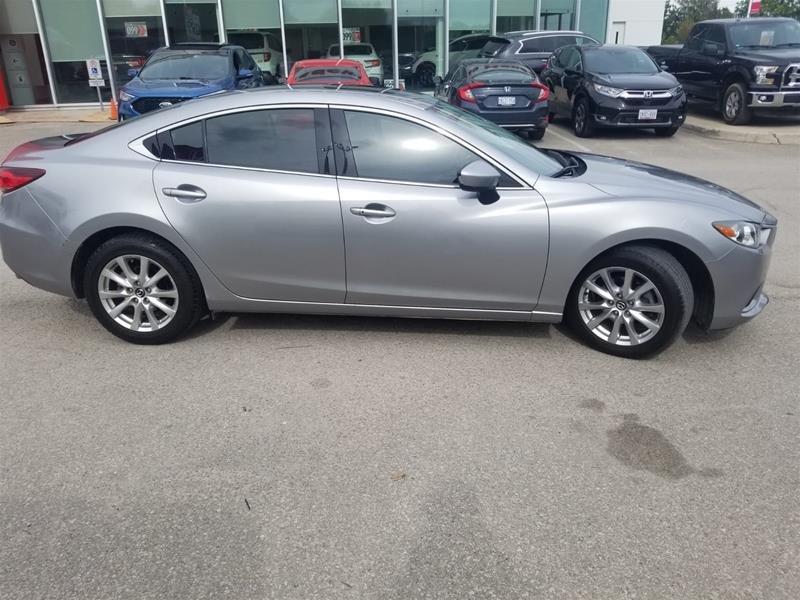 2014 Mazda Mazda6 GS at in Mississauga, Ontario - 4 - w1024h768px
