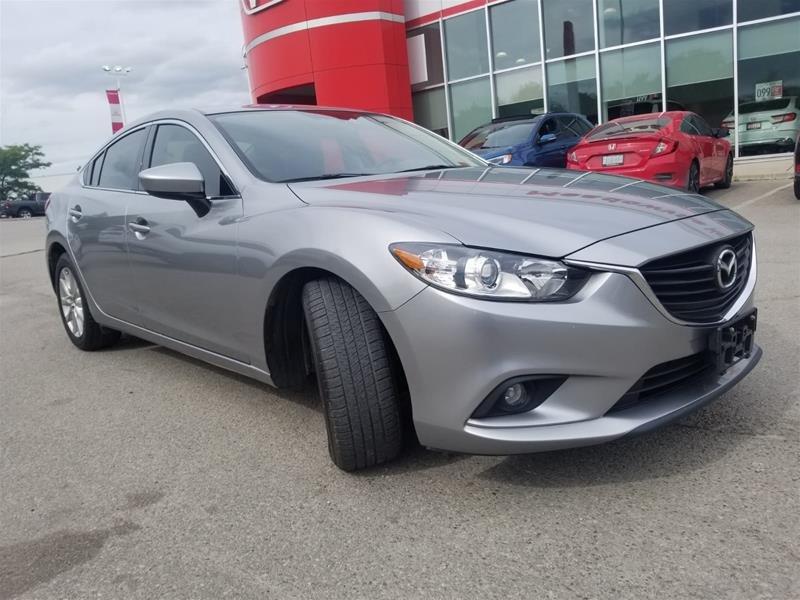 2014 Mazda Mazda6 GS at in Mississauga, Ontario - 3 - w1024h768px