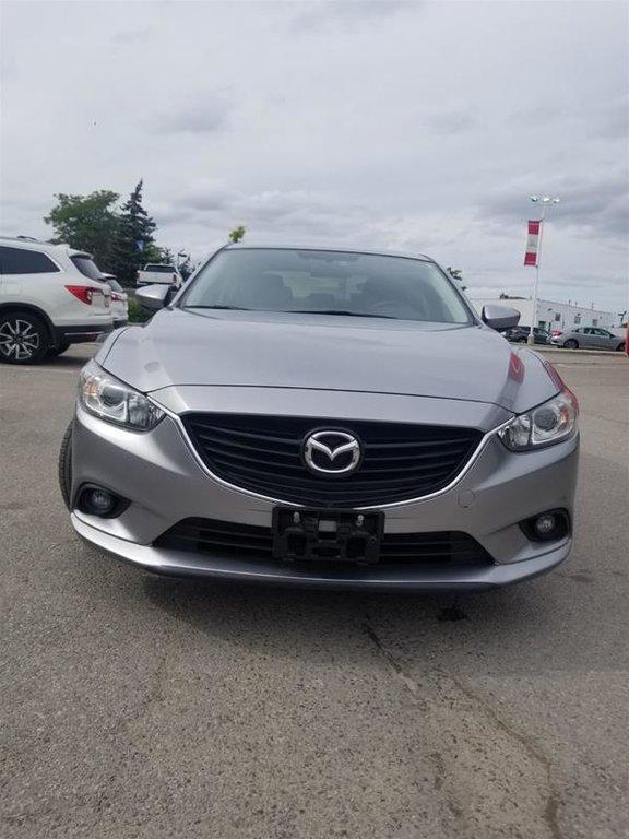 2014 Mazda Mazda6 GS at in Mississauga, Ontario - 2 - w1024h768px