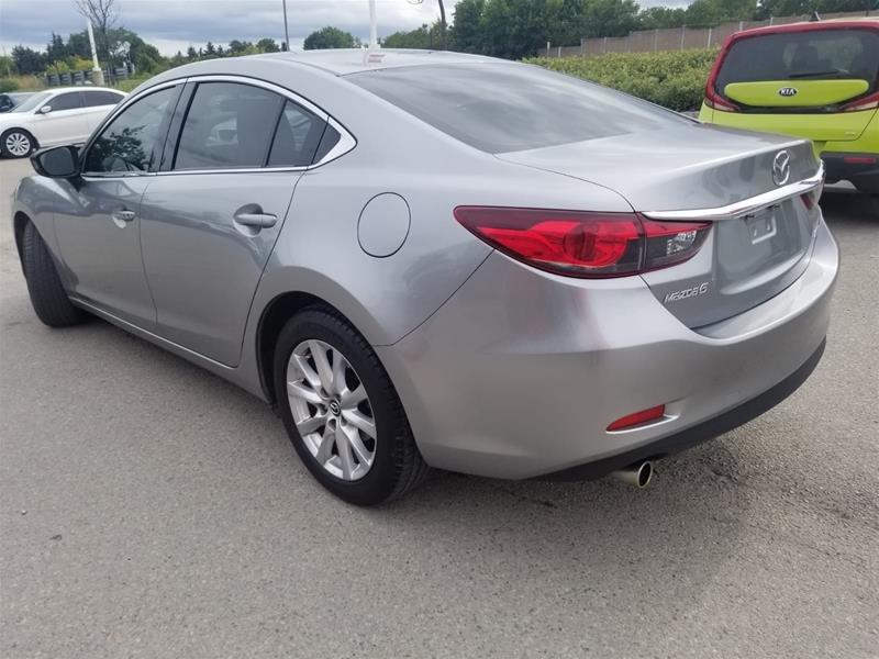 2014 Mazda Mazda6 GS at in Mississauga, Ontario - 7 - w1024h768px