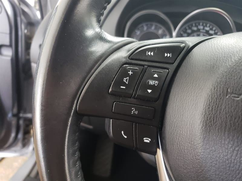 2014 Mazda Mazda6 GS at in Mississauga, Ontario - 12 - w1024h768px