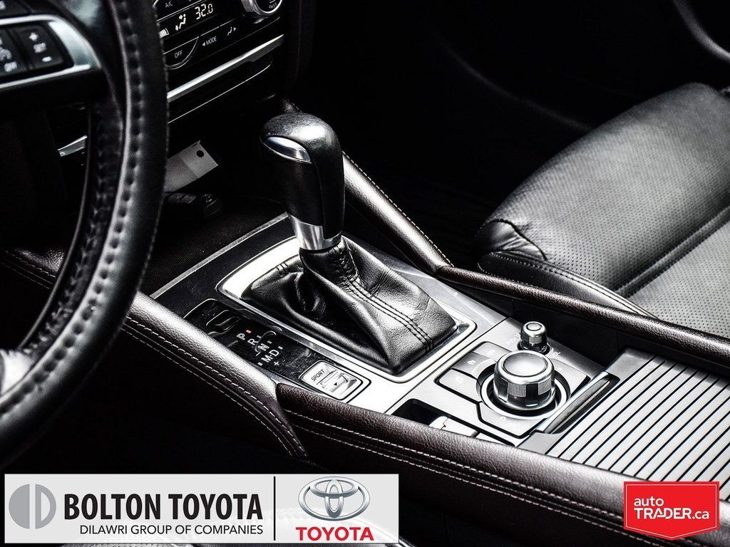 2016 Mazda Mazda6 GT at in Bolton, Ontario - 10 - w1024h768px