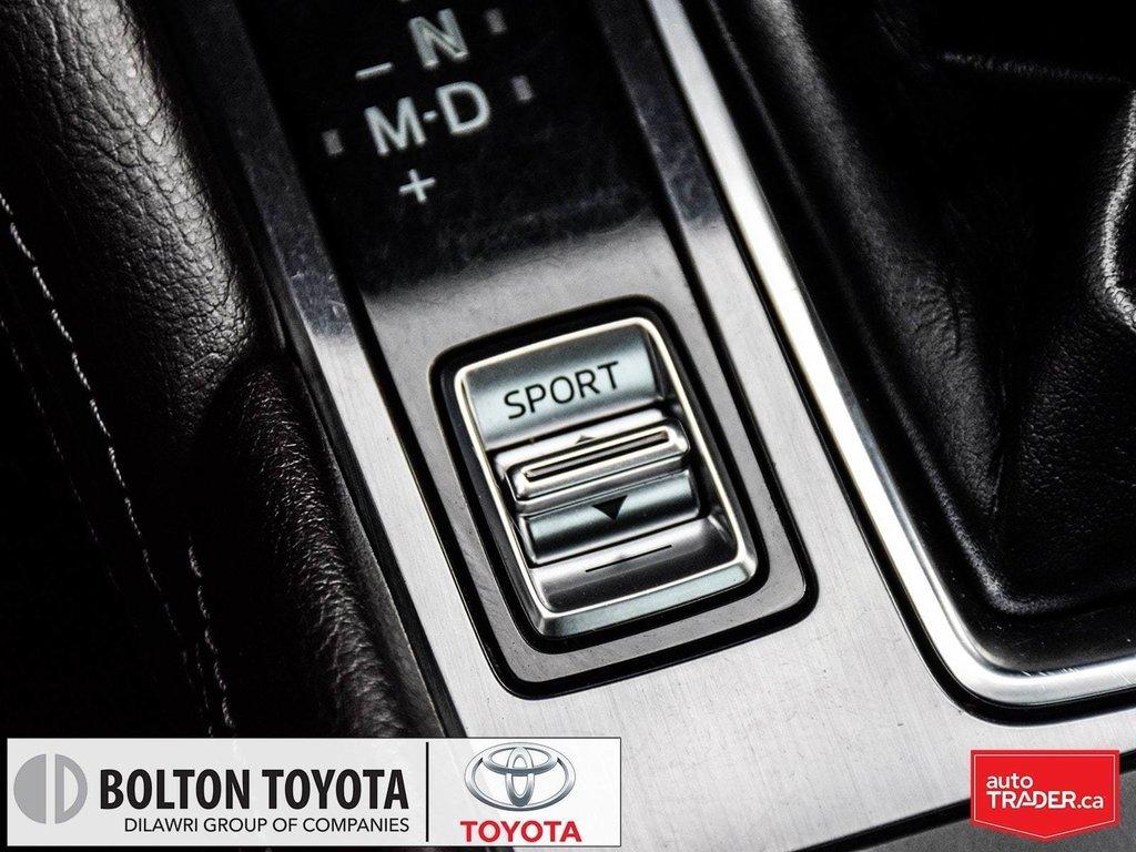 2016 Mazda Mazda6 GT at in Bolton, Ontario - 22 - w1024h768px