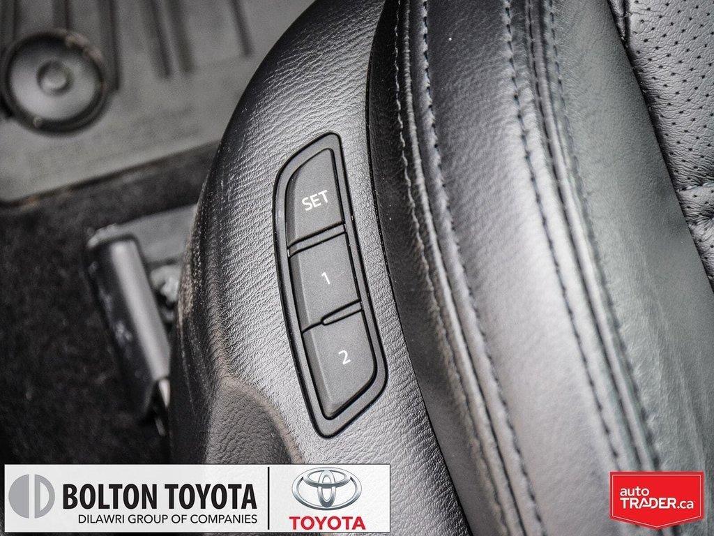 2016 Mazda Mazda6 GT at in Bolton, Ontario - 21 - w1024h768px