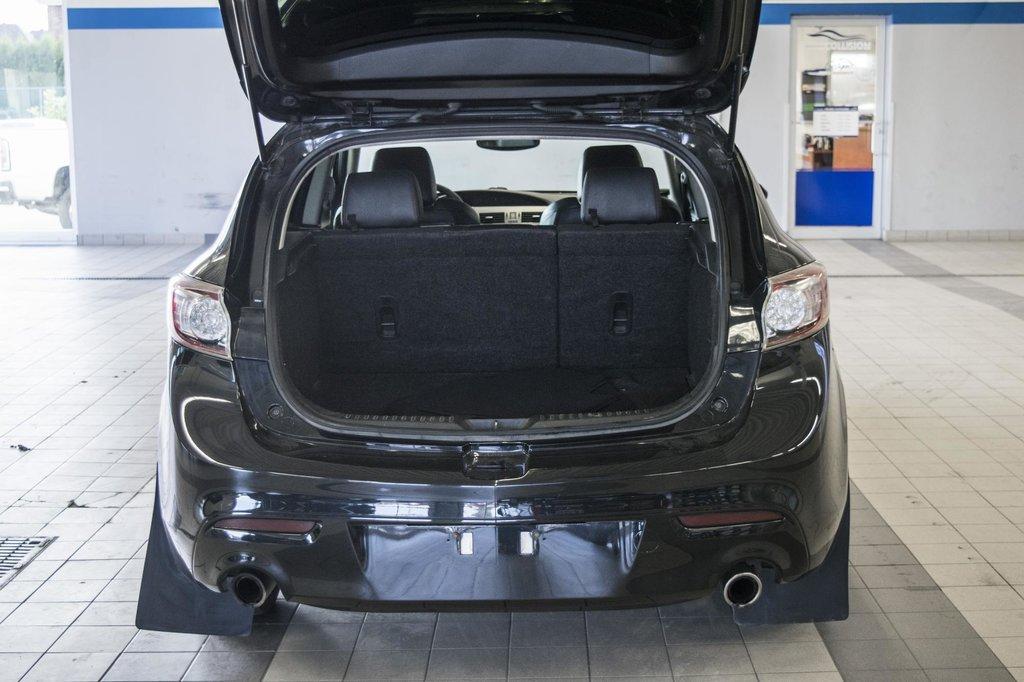 2012 Mazda Mazdaspeed3 ** ** CLIMATISEUR** in Dollard-des-Ormeaux, Quebec - 32 - w1024h768px