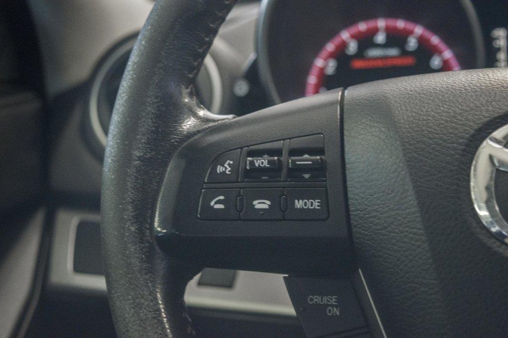 2012 Mazda Mazdaspeed3 ** ** CLIMATISEUR** in Dollard-des-Ormeaux, Quebec - 15 - w1024h768px