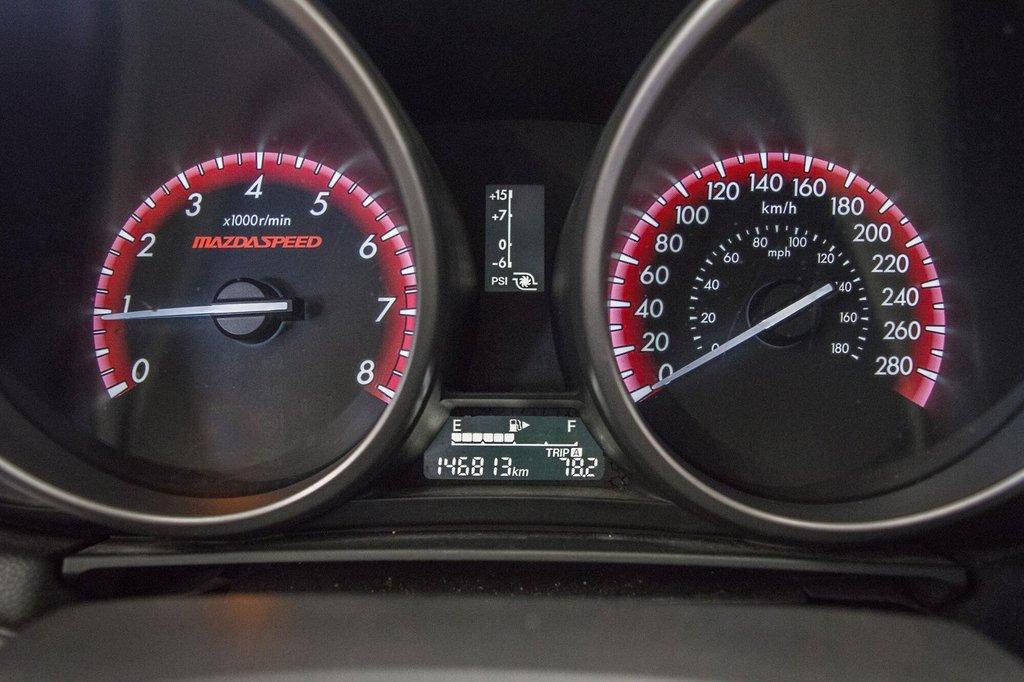2012 Mazda Mazdaspeed3 ** ** CLIMATISEUR** in Dollard-des-Ormeaux, Quebec - 22 - w1024h768px