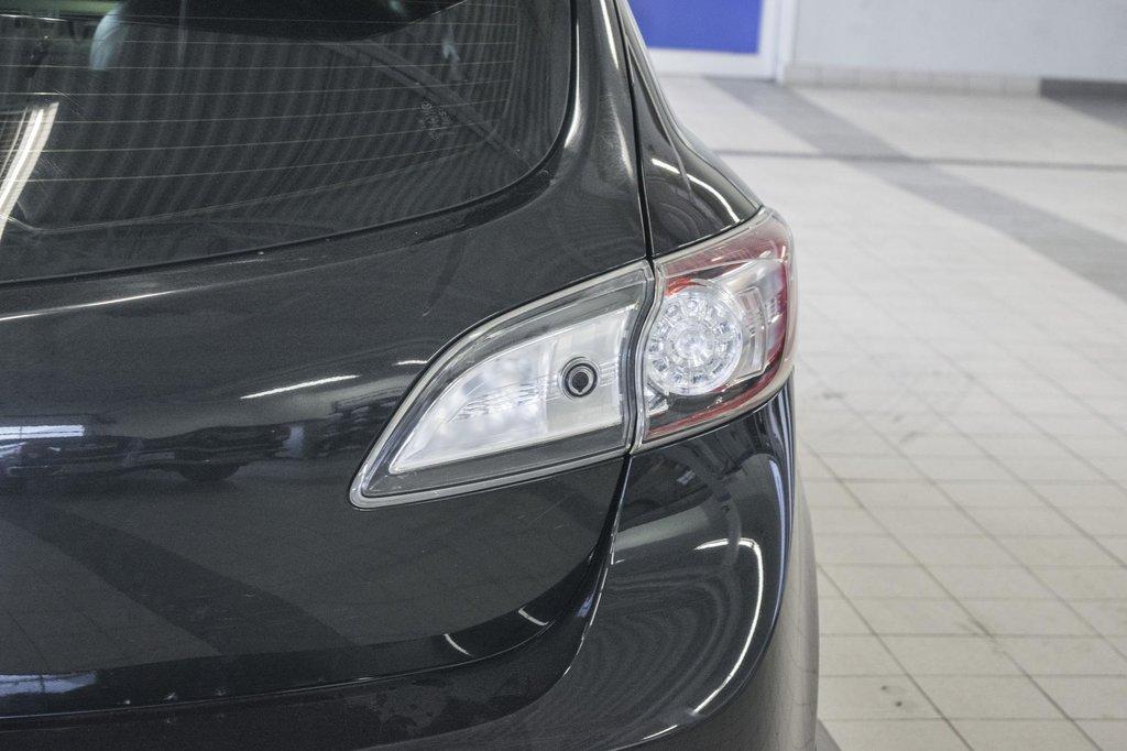 2012 Mazda Mazdaspeed3 ** ** CLIMATISEUR** in Dollard-des-Ormeaux, Quebec - 33 - w1024h768px