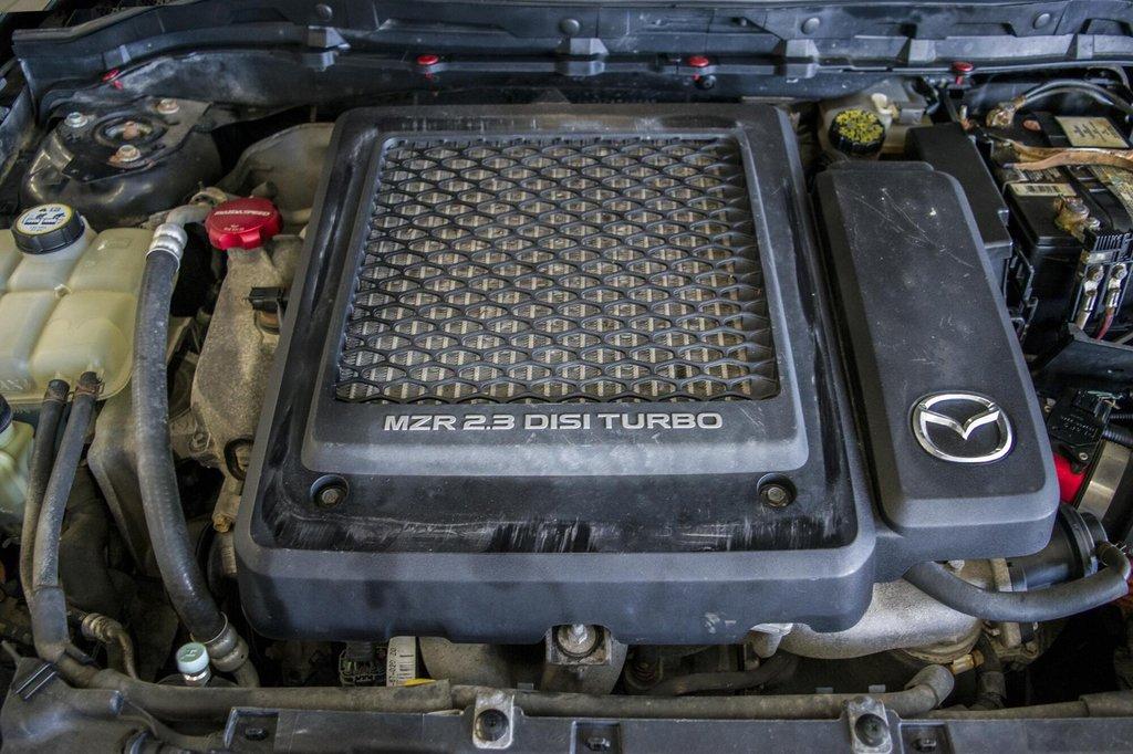 2012 Mazda Mazdaspeed3 ** ** CLIMATISEUR** in Dollard-des-Ormeaux, Quebec - 36 - w1024h768px